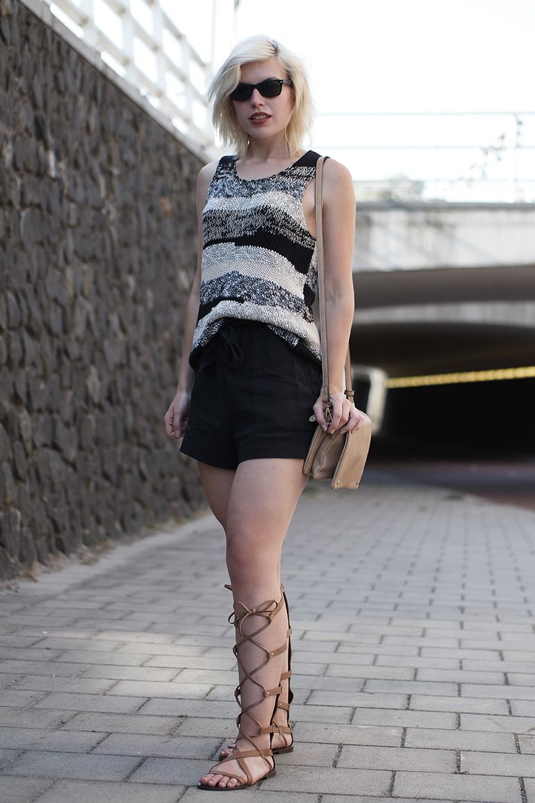 RED REIDING HOOD: Fashion blogger