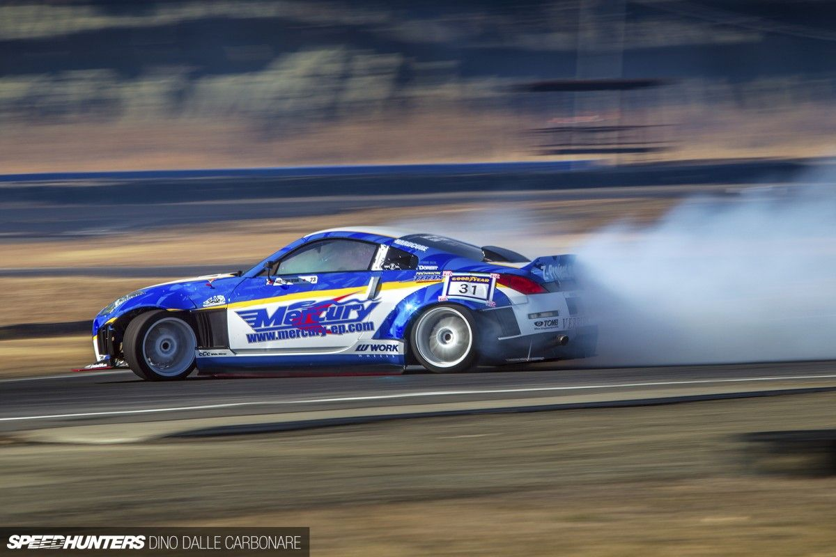 Bye Bye V6, Hello 1000hp 2JZ - Speedhunters