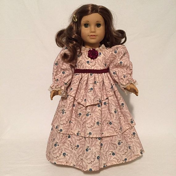 etsy.comsincerelyrobbie 18 inch American Girl Doll Clothing ...