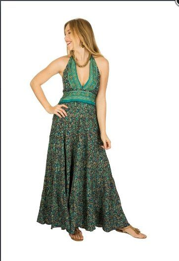 Damen Sommer Kleid von Aller Gr. 36-42 - Damen Kleider ...