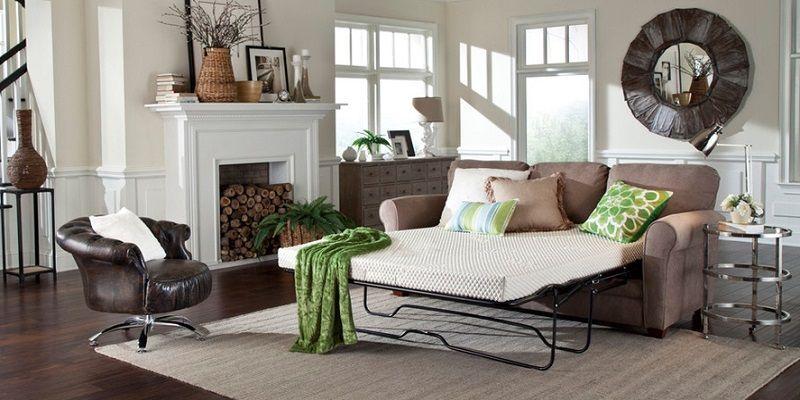 Latex Sofa Bed Mattress Replacement