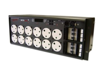This is the Betapack 3 Dimmer this is not used in our main theatre but one of the dance studios but it is a good ex&le of a digital dimmer pack as ...  sc 1 st  Pinterest & This is the Zero88 Betapack 3 Dimmer this is not used in our main ... azcodes.com