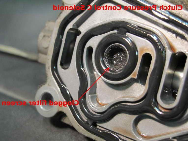 2004 honda accord transmission problems – Honda Worldwide