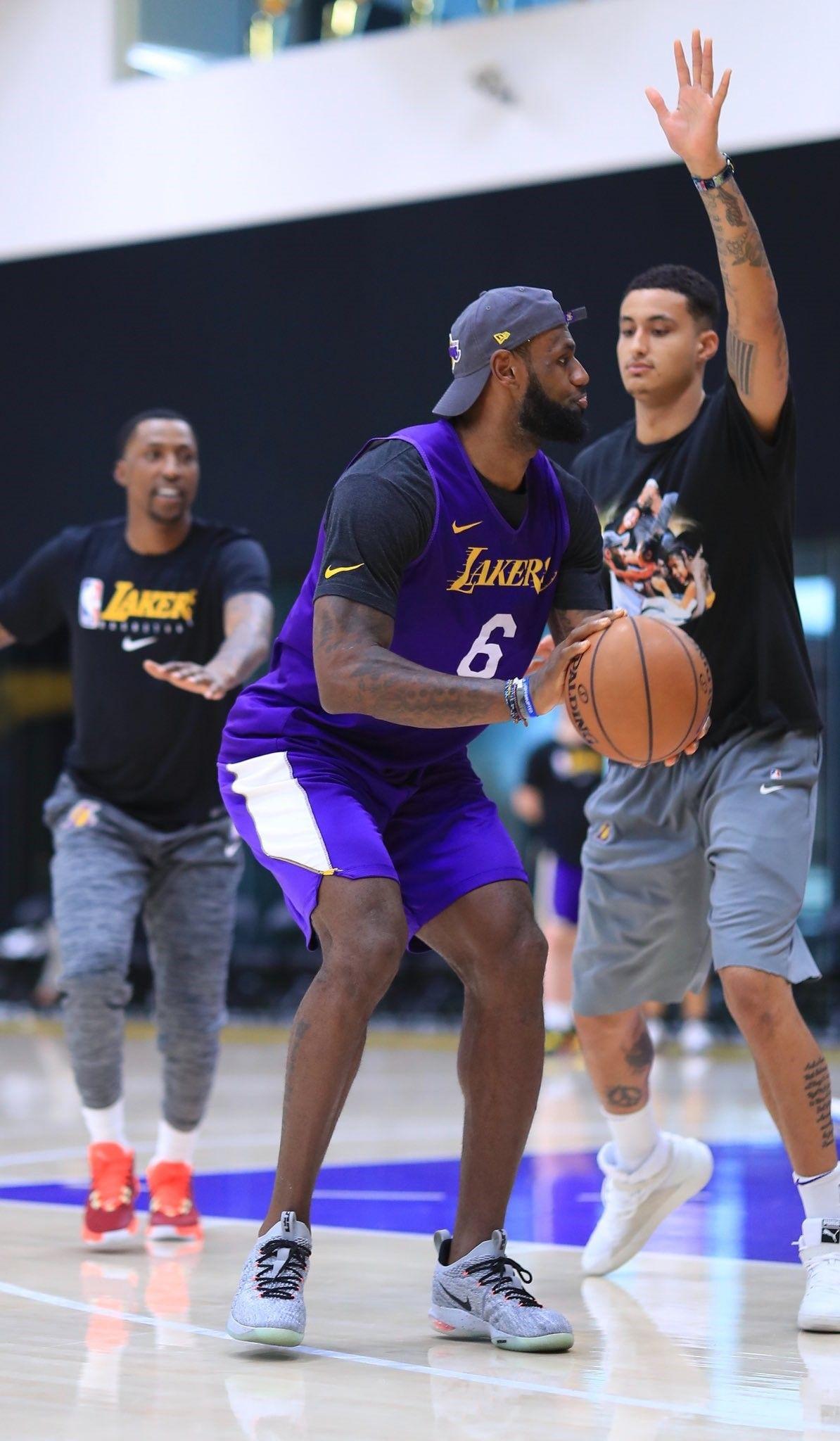 Lebron James In 2020 Lebron James Lebron Los Angeles Lakers