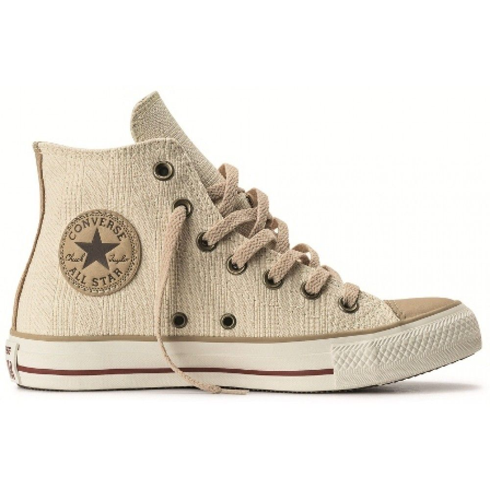 feaae1c729e3 Tênis Converse All Star Ct As Specialty Bege CT3916071