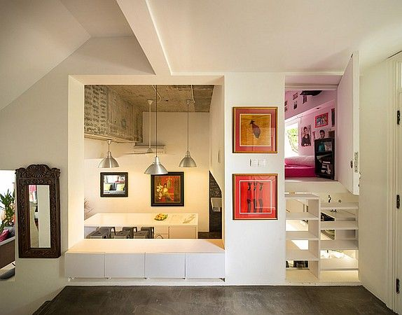 Memo From Singapore: Insider's Take | Projects | Interior Design