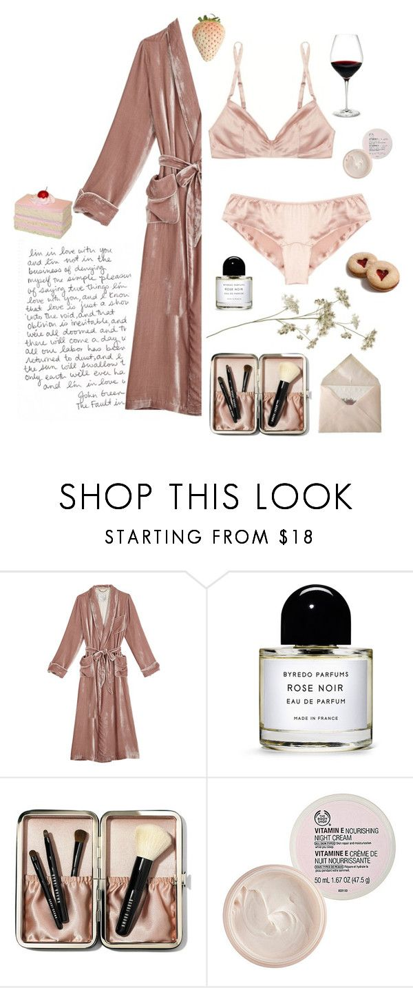 A Wonderful Caricature Of Intimacy By Katrinaballerina Liked On Polyvore Featuring Carine Gilson