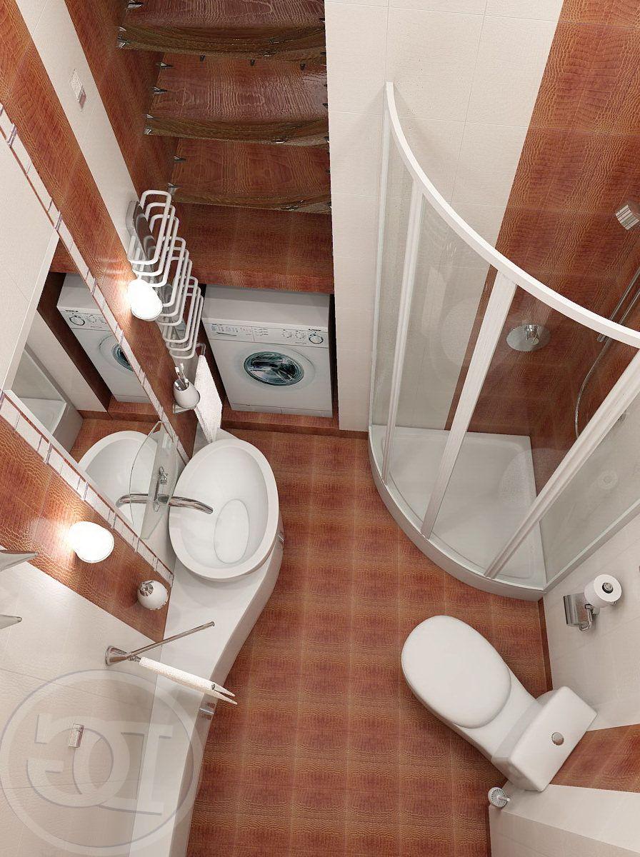 как разместить душ унитаз умывальник маленькая площадь: 10 тыс изображений найдено в Яндекс.Картинках