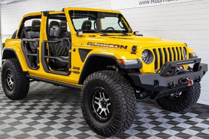 2019 Jeep Wrangler Rubicon Unlimited Jl Bright White Jeep Wrangler Unlimited Rubicon Jeep Wrangler Rubicon Wrangler Rubicon