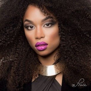 Female treatment facial hair for
