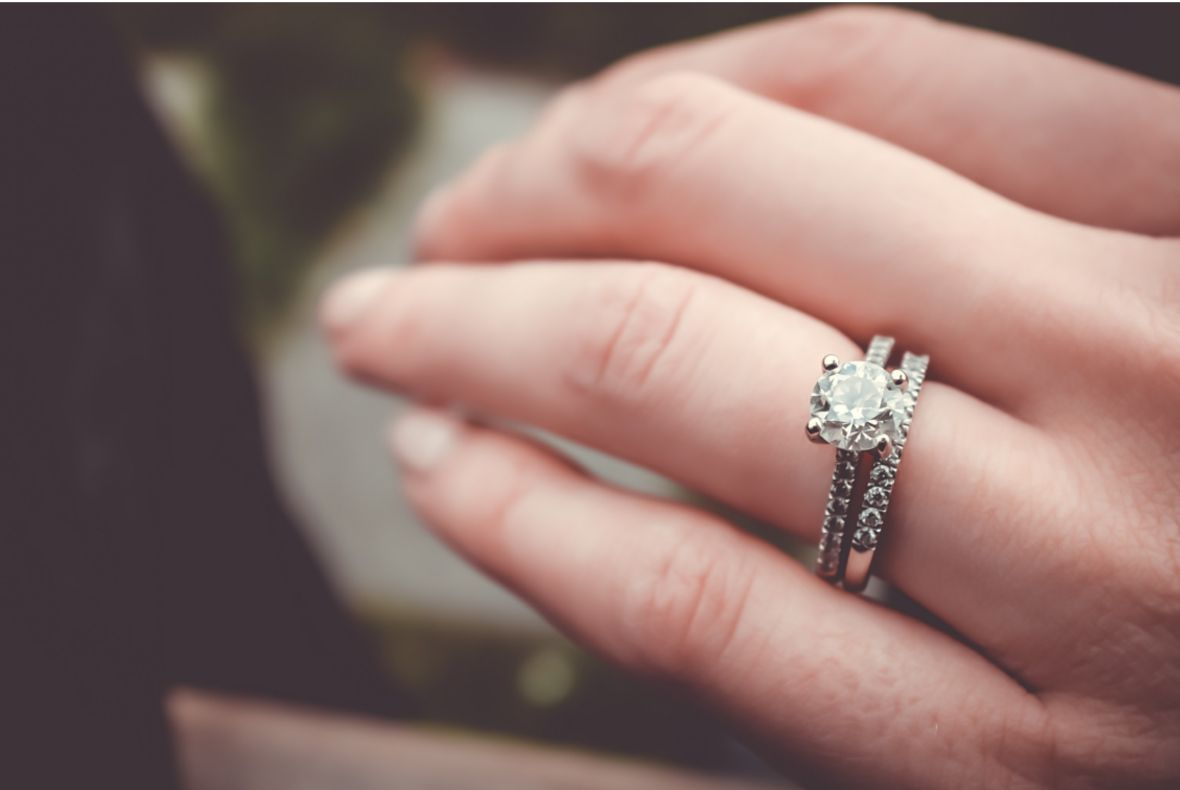 Stunning wedding & engagement rings by Sarah Phillips Jewellery ...
