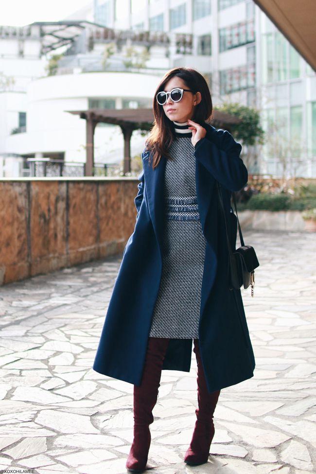 5e21654fa23 Japanese Fashion Blogger
