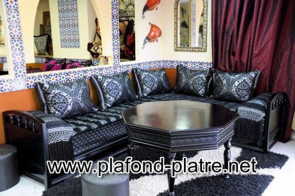 Salon Marocain Pas Cher Belgique Idees De Dcoration