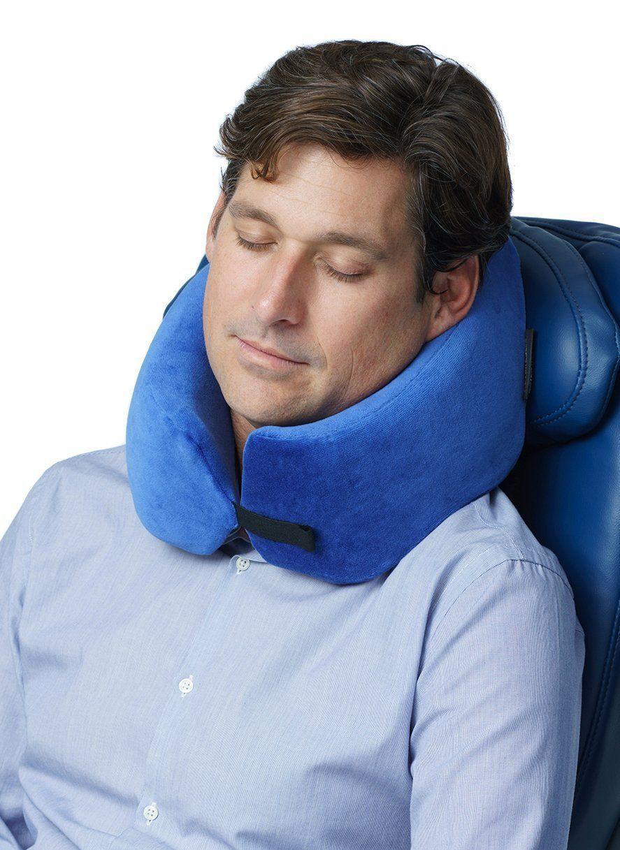 memory foam travel pillow neck pillow