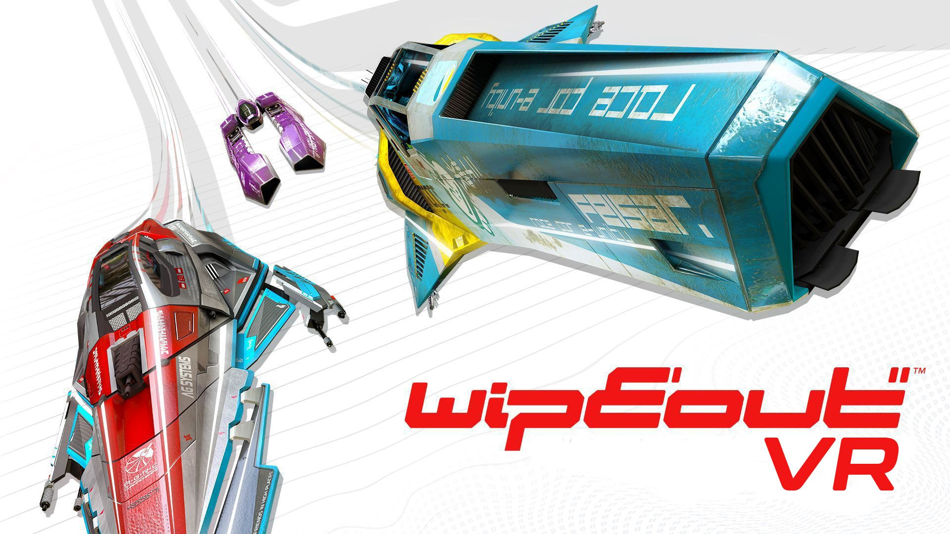 WipEout Omega Collection VR Review/Impression Thread | ResetEra Beta
