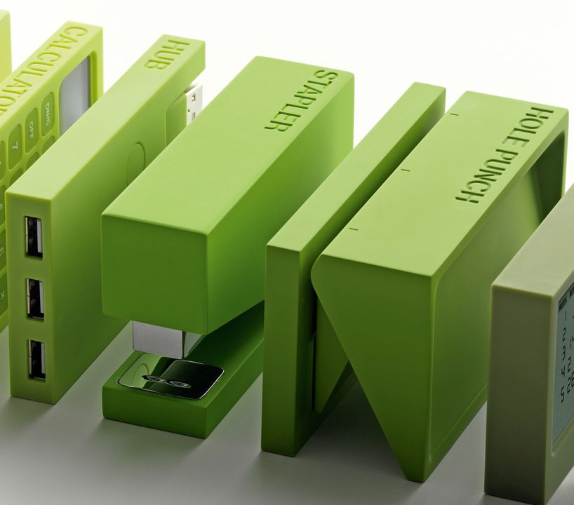 lime green office accessories. Industrial · Cool Office SuppliesGreen Lime Green Office Accessories