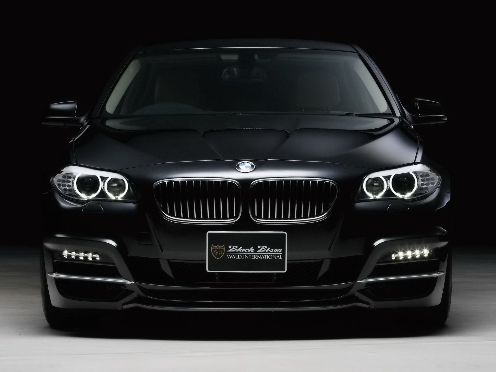 Bmw To Launch 2014 Bmw 5 Series Facelift In India Bmw Car