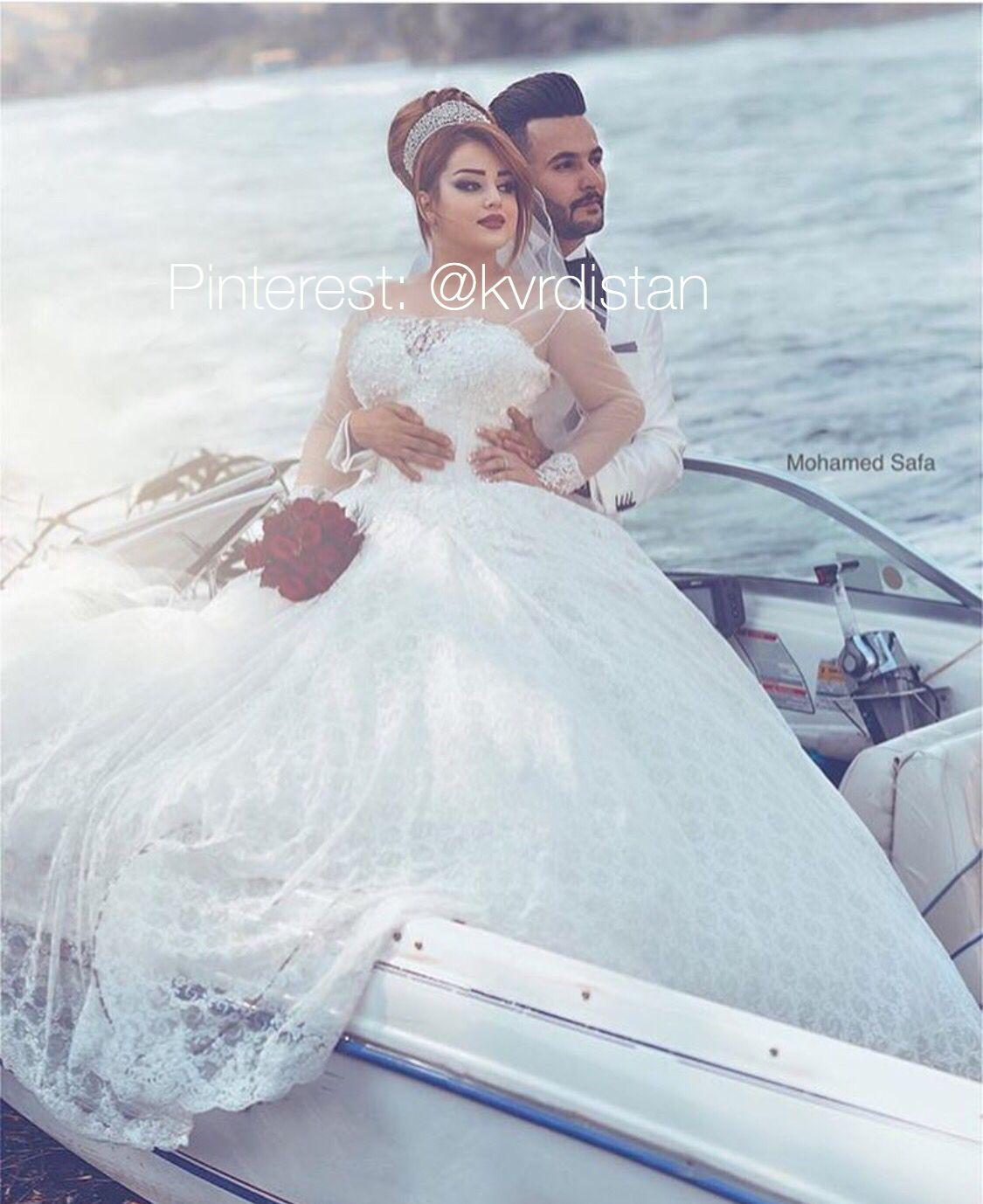 Kurdish wedding ❤ Pinterest: @kvrdistan | Wedding | Pinterest ...
