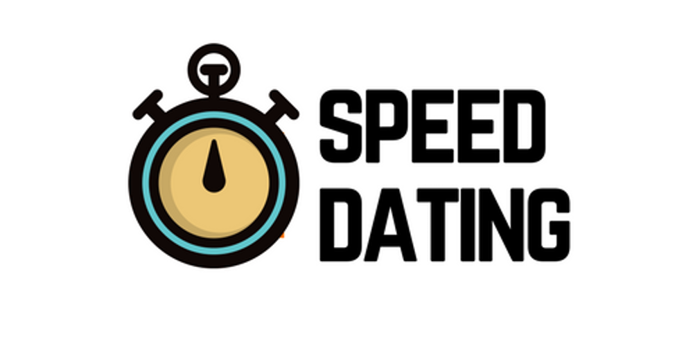 Speed dating for kunstnere orgie i kveld app