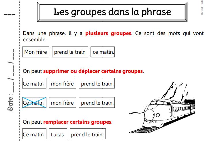 {title} (avec images) | La phrase ce1, Géométrie ce1