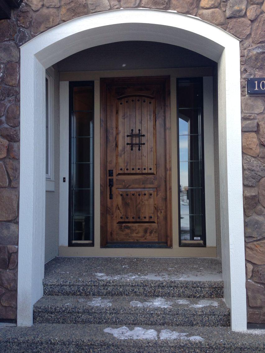 Beautiful Front Door Doors Pinterest Front Doors And Doors