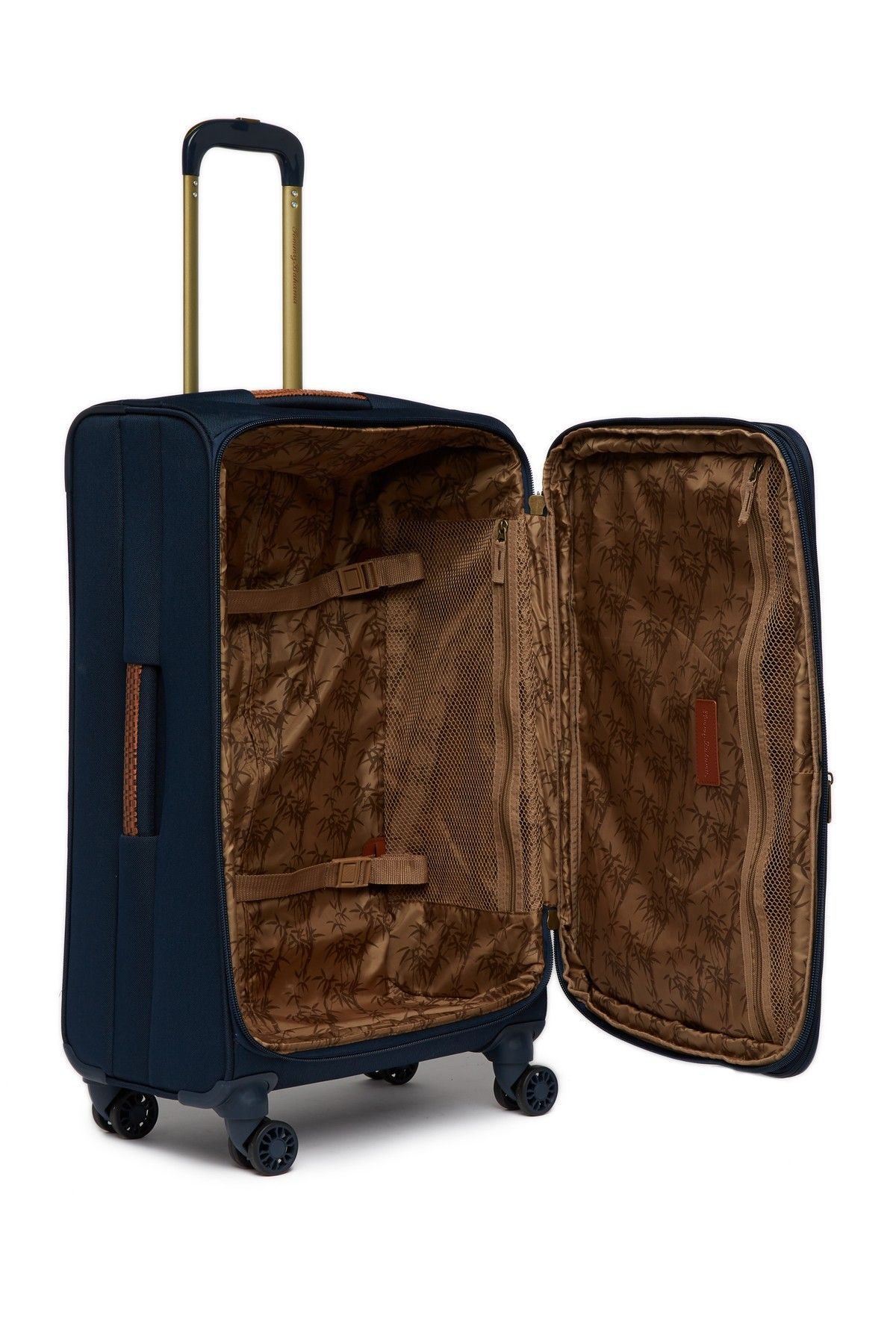 0b745e5777 Mojito Twist 4-Piece Expandable Spinner Luggage Set by Tommy Bahama on   nordstrom rack