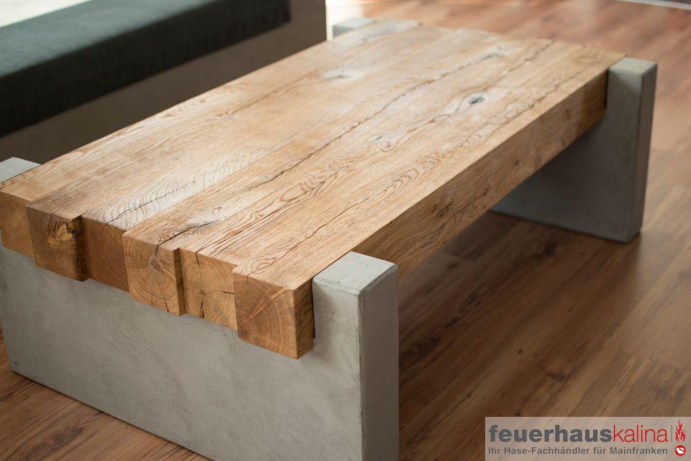 betontisch beton tisch betoncouchtisch maintisch tischplatte selber bauen