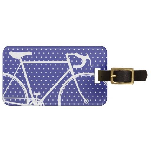 Bicycle Travel Bag Tag Template In Our Offer Link Above You Will