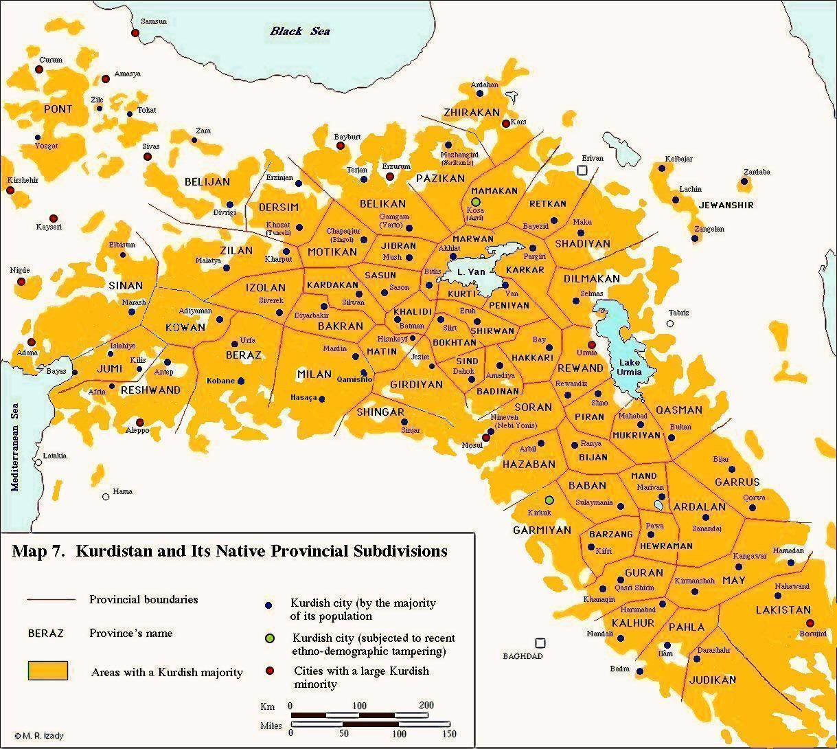 Cartina Kurdistan.200 Middle East Region Maps Ideas In 2021 Historical Maps Map History