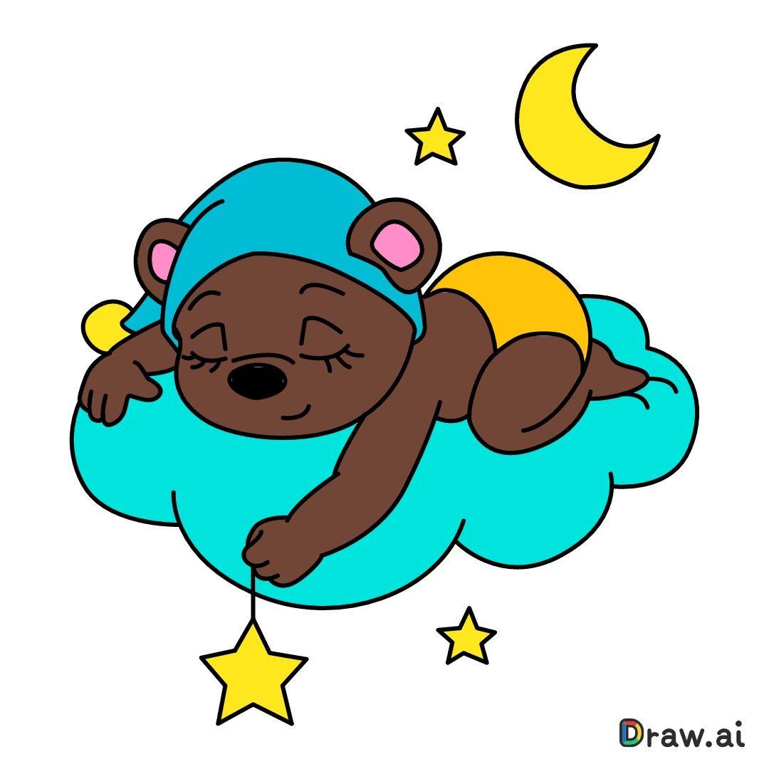pin auf gute nacht