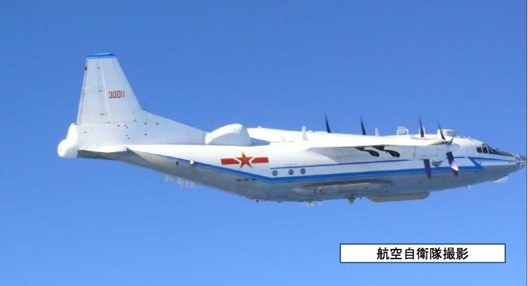 China established Air Defense Identification Zone over East China Sea that overlaps Japan's one