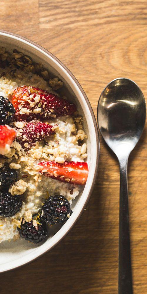 Pin by Michelle Bablo on LA Eats! | Healthy cafe, La eats ...