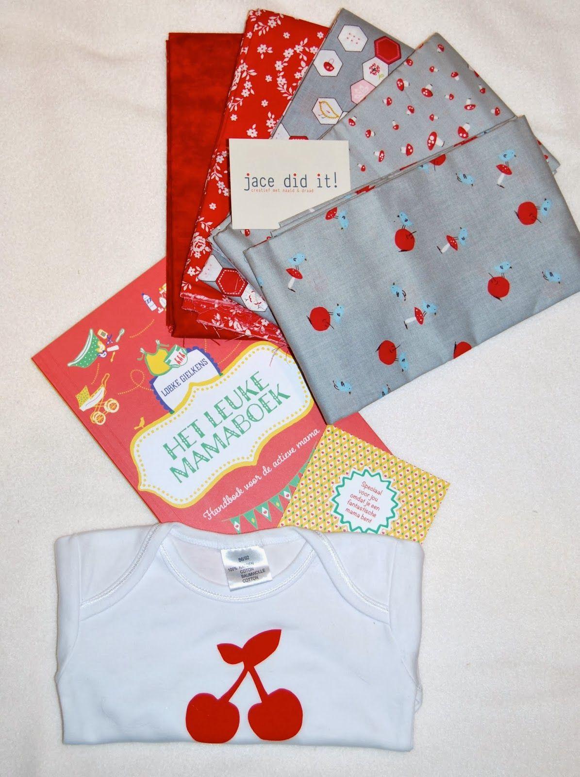 Supercadeau onder de kerstboom: de leukste give-away van 't jaar nu op mijn blog!