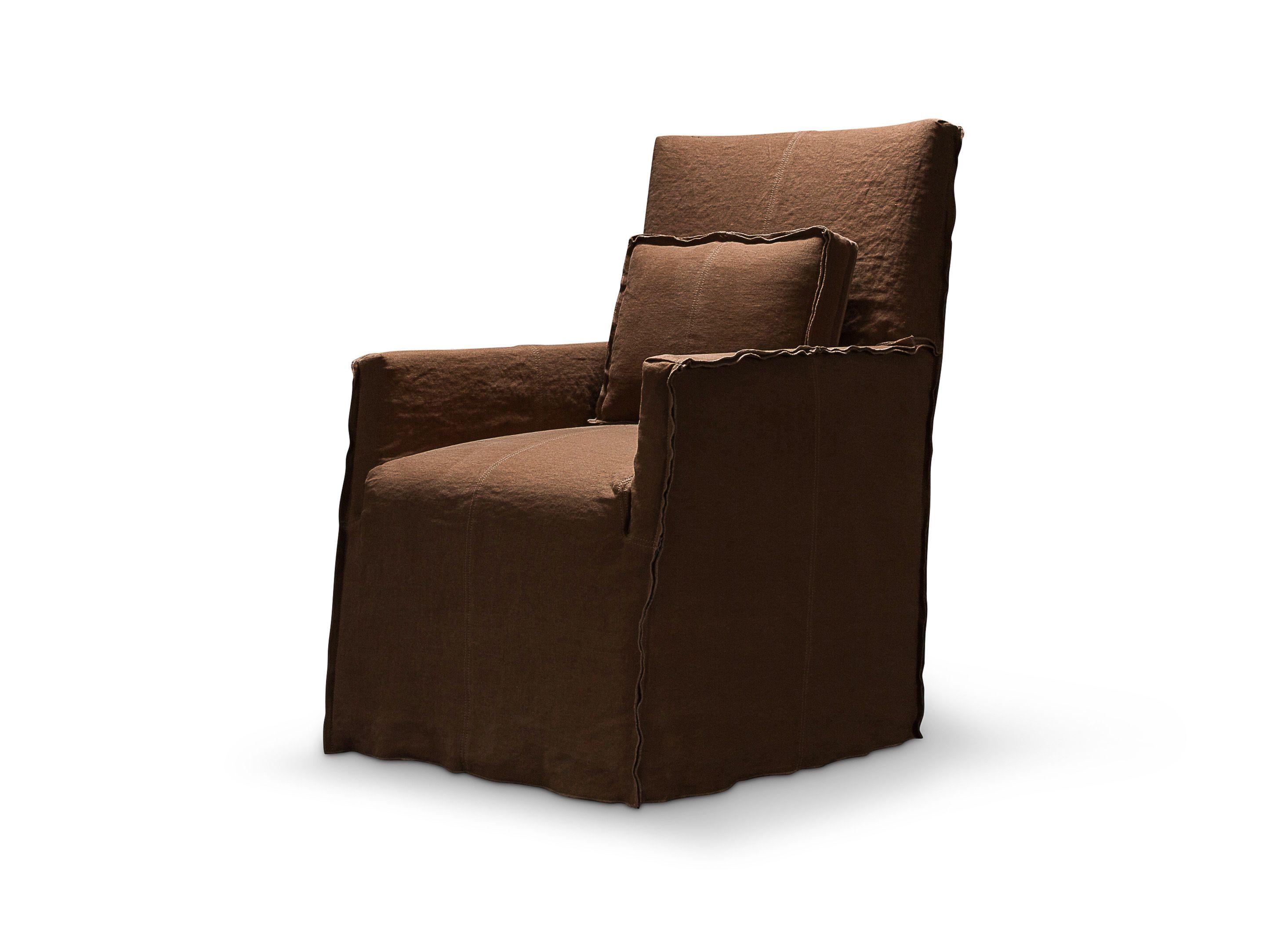Alois Swivel Dining Chair