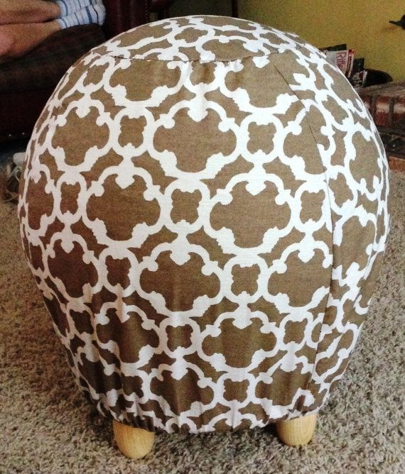 Gumdrop Exercise Ball Chair By Ahadesignsdecor On Etsy Crap I Want