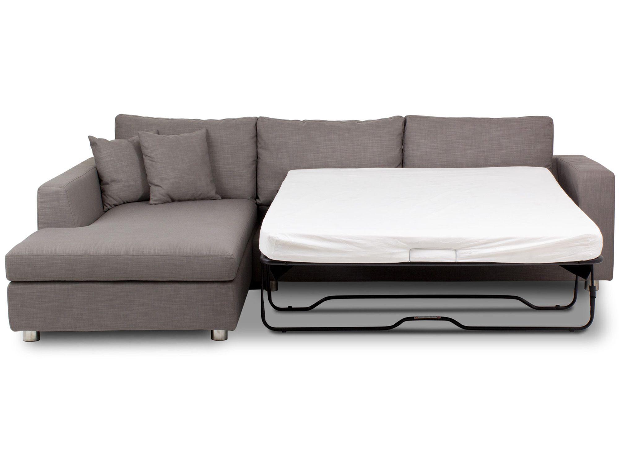 Mondo Storage Corner Sofa Bed Cabana Sofa Bed With