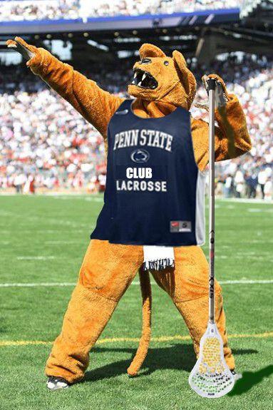 Penn State Men S Club Lacrosse Lacrosse Penn State Lacrosse Team