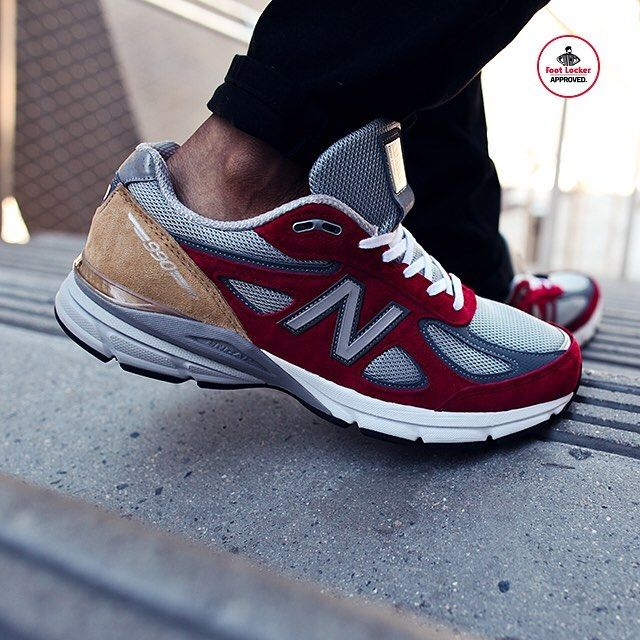 zapatillas new balance foot locker