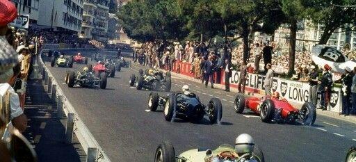 GP Monaco 1963