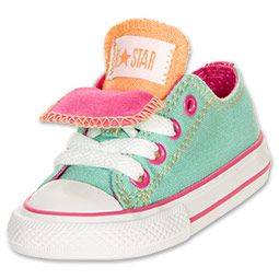 Vans Kids' Era Toddler Shoe Aww super cute, ganna get them for my ...