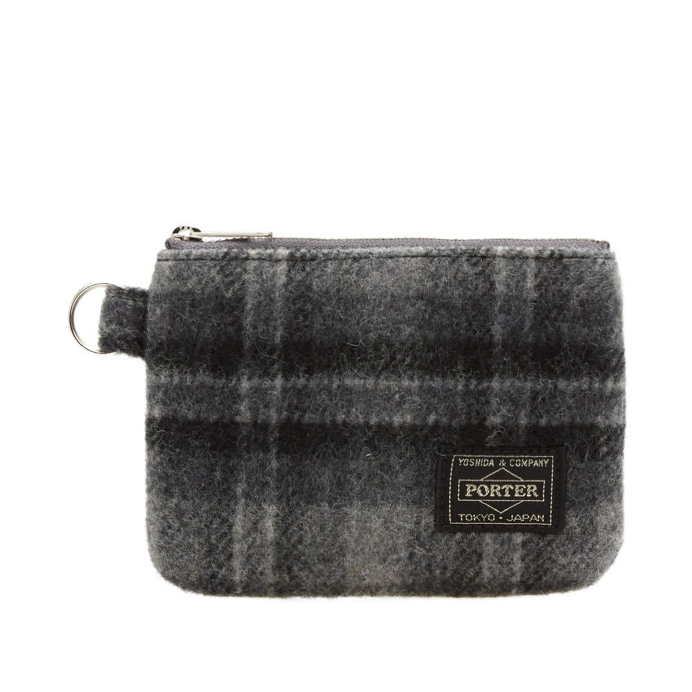 HEAD PORTER HEAD PORTER LESSON ZIP WALLET.  headporter   9a37d9e81