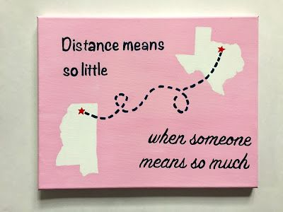 Getting Crafty With Images Relationship Drawings Distance