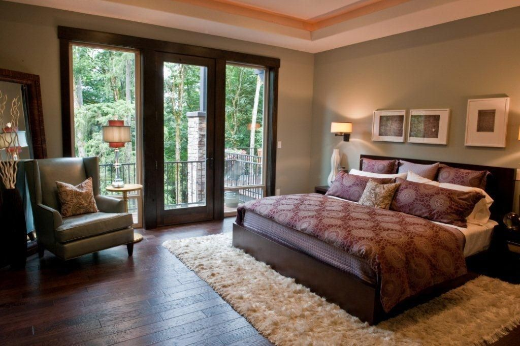 warm and cozy master bedrooms street of dreams 2010 home tour