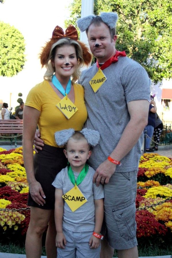 Some Unique and Different Family Halloween Costumes Ideas Family - halloween costume ideas for family