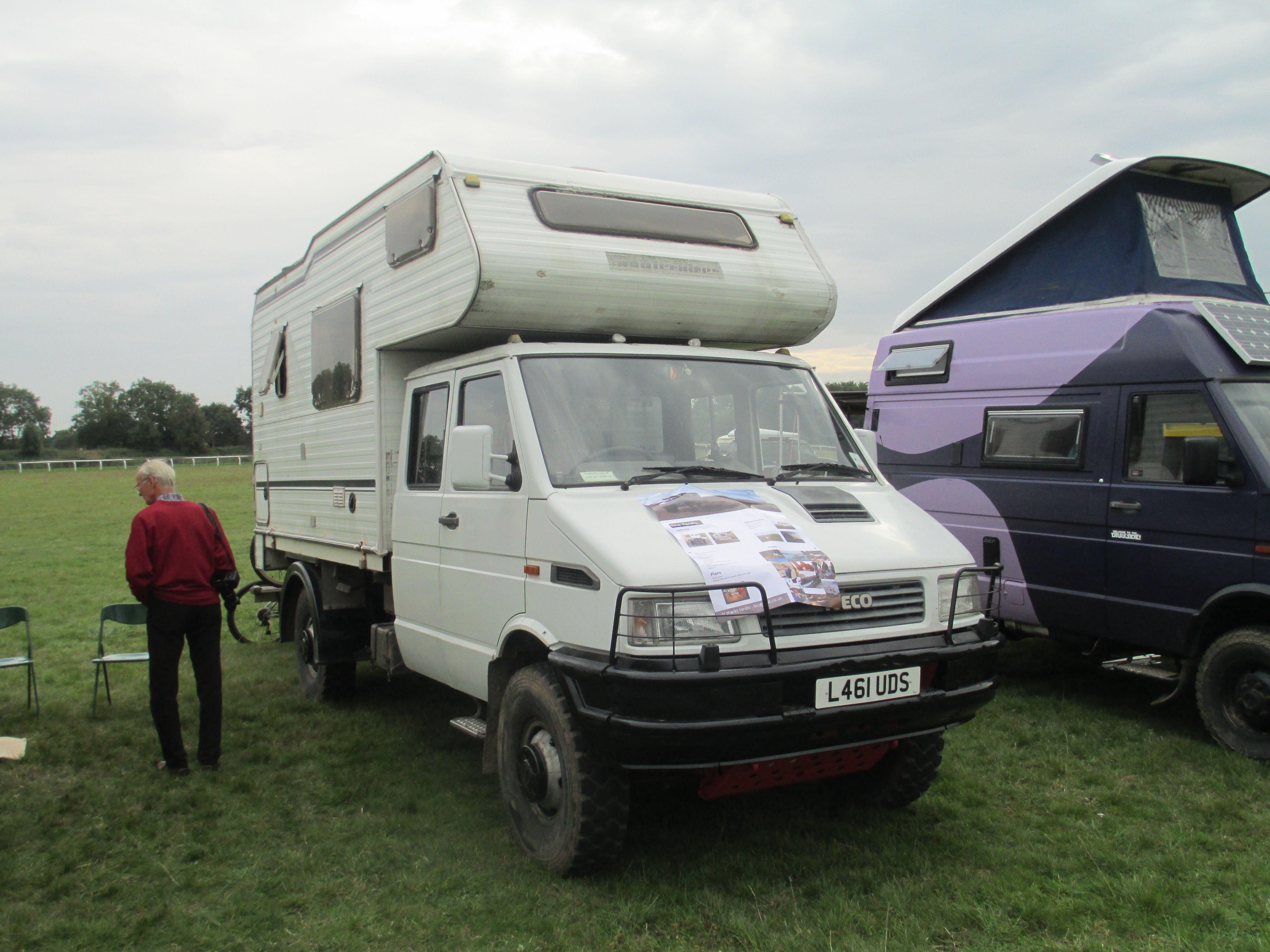 iveco doka 4x4 adventure camper overlanding pinterest adventure campers 4x4 and vehicle. Black Bedroom Furniture Sets. Home Design Ideas
