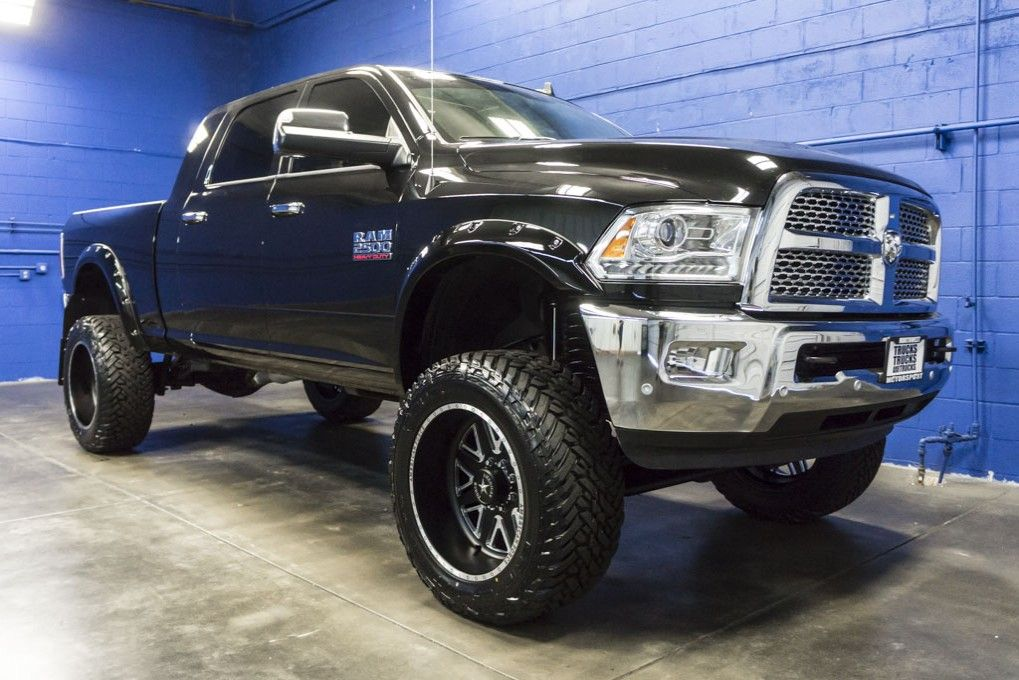 2016 dodge ram 2500 laramie 4x4 cummins turbo diesel truck with brand new lift kit for sale at. Black Bedroom Furniture Sets. Home Design Ideas