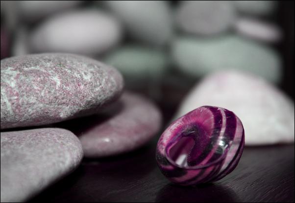 Simpukka & kivet