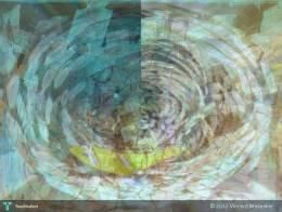 aquarium impression #Creative #Art #DigitalArt @touchtalent.com