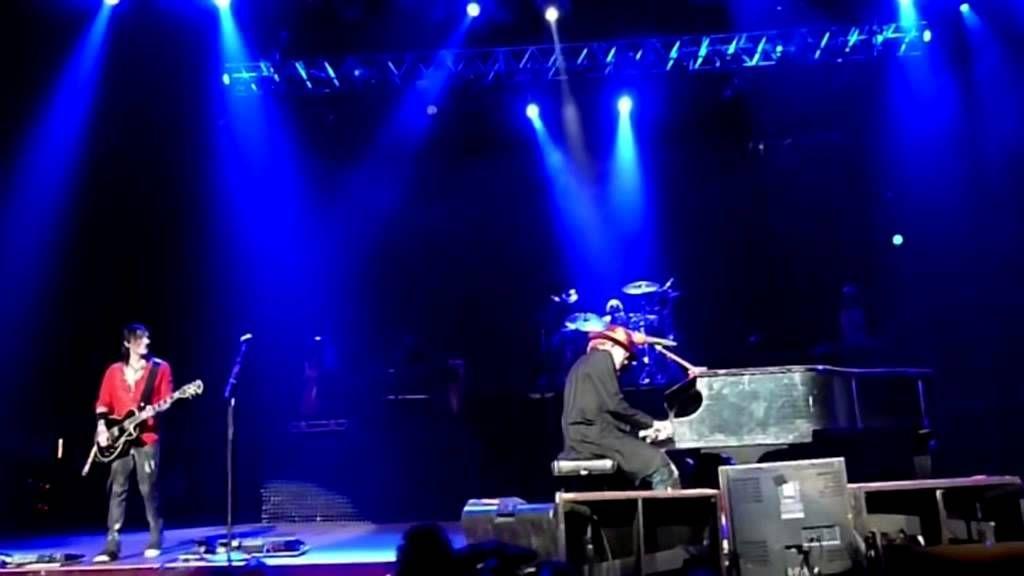 Guns N' Roses Sydney 12th March 2013 Full Show