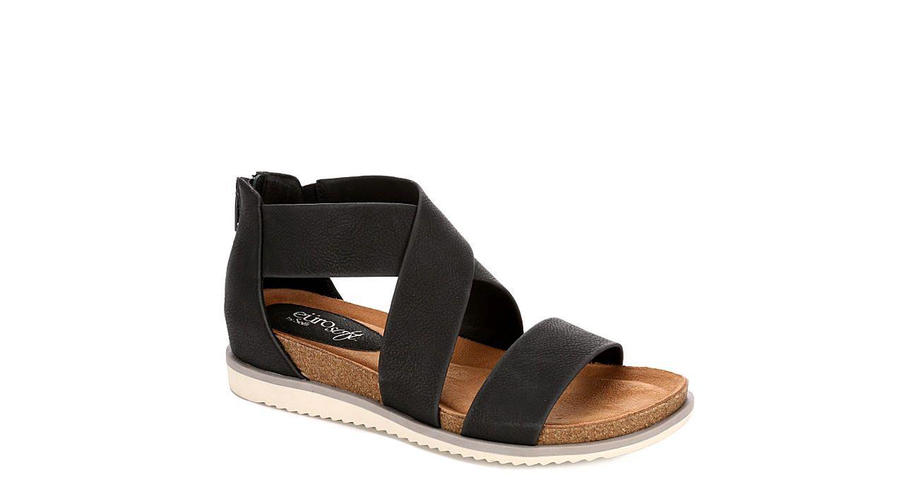 eb24bed3a6f Eurosoft Womens Landry Ii - Black | wear | Pinterest | Shoes, How to ...